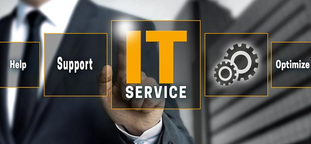 IT Support Services for Business